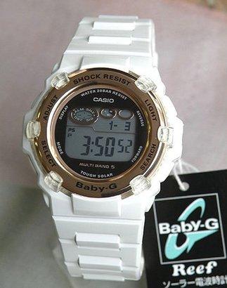 Baby-G (ベビーG) - ≪豪華贈答用・ギフト缶入り≫即日発送/ソーラー電波★CASIO 腕時計 カシオ 腕時計 Baby-G 腕時計(ベビージー 腕時計) BGR-3000J-7/BGR-3000J-7A/マルチバンド5 & タフソーラー
