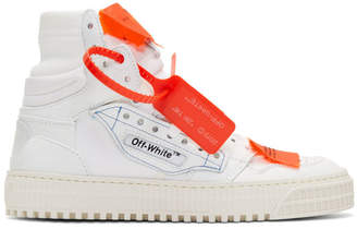 Off-White Off White White 3.0 Off-Court Sneakers