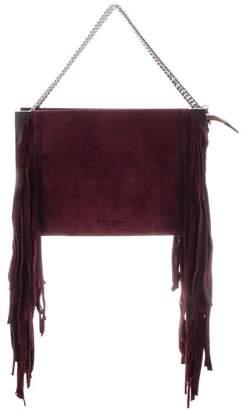 Givenchy Fringes Cross3 Crossbody Bag