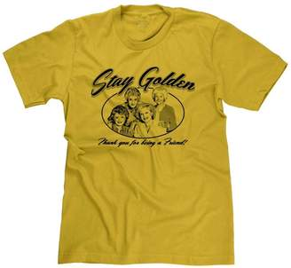 LG Electronics FreshRags Golden Girls Men's T-Shirt