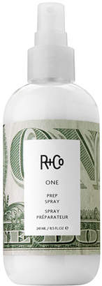 R+Co One Prep Spray, 8.5 oz. $20 thestylecure.com