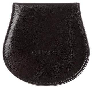 Gucci Vintage Coin Pouch