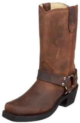 """Durango Women's RD594 10"""" Crossroads Harness Boot"""