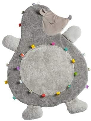 Mary Meyer Taggies Heather Hedgehog Baby Mat