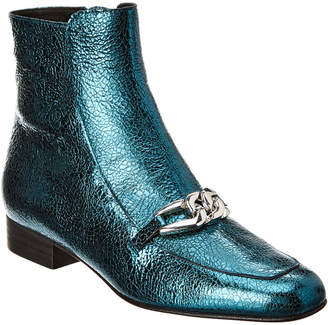 Free People Emerald City Leather Boot