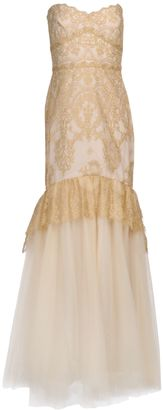 NOTTE BY MARCHESA Long dresses $1,242 thestylecure.com