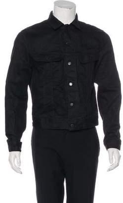 Ralph Lauren Black Label Denim Truck Jacket