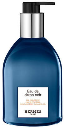 Hermes Eau de Citron Noir Hand and Body Cleansing Gel