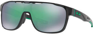 Oakley Crossrange Shield Sunglasses, OO9387
