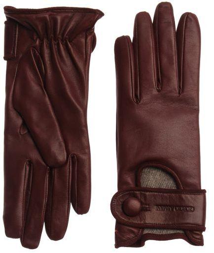 Giorgio Armani Gloves