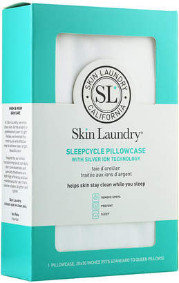 Laundry by Shelli Segal SKIN Skin Sleepcycle Pillowcase With Silver Ion Technology