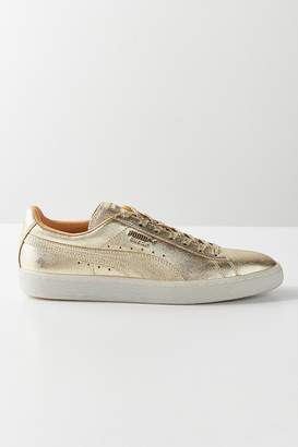 Puma Suede 50 Metallic Sneaker