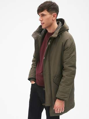 Gap Down Parka Jacket