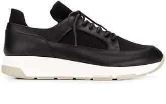CK Calvin Klein classic running sneakers