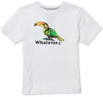 Volcom Toddler Boys Bad Bird T-Shirt