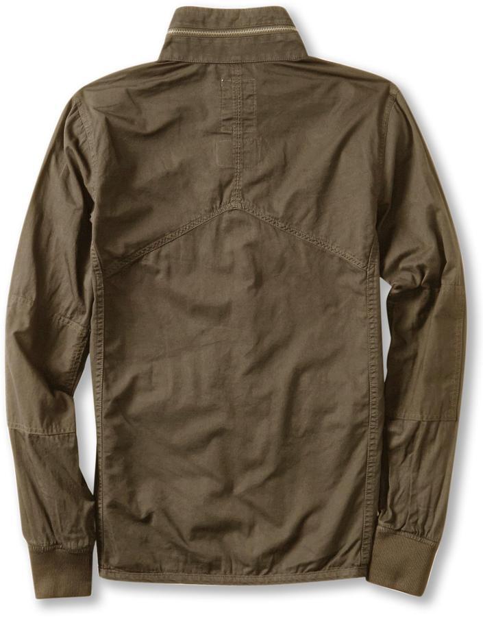 G Star Amundsen Premium Overshirt
