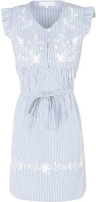 DESIGNERS SOCIETY Short dresses - Item 34852608CO