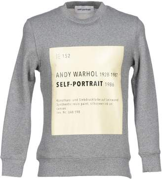 Self-Portrait Sweatshirts