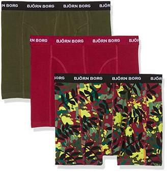 4956d4390 Bjorn Borg Essential Men s Boxer Shorts - Cotton Underwear