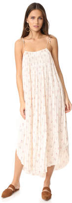 Ulla Johnson Mille Dress $483 thestylecure.com