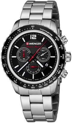 Wenger ROADSTER Men's watches 01.0853.107