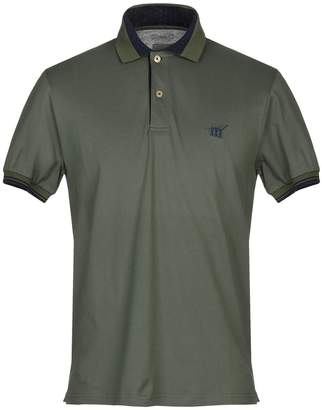 Henry Cotton's Polo shirts - Item 12248882QH