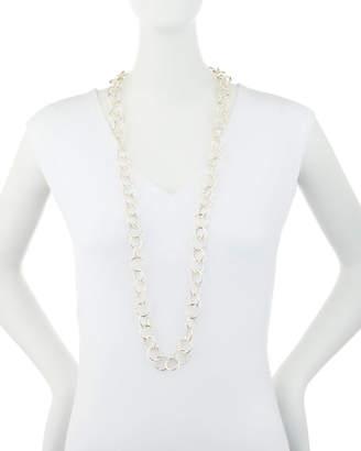 "Stephanie Kantis Long Classic Chain Necklace, 42""L"