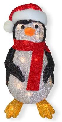 Original Penguin The Holiday Aisle Christmas Penguin Lighted Display