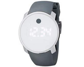 Movado BOLD Touch Dual-Time Digital Unisex Watch 3600253