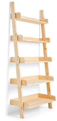 Ave Home St. Paul Ladder Shelf - Natural