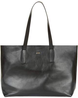 Jaeger Riley Tote Bag, Black