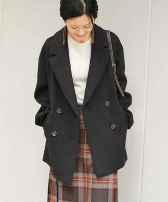 Journal Standard (ジャーナル スタンダード) - JOURNAL STANDARD relume LANA WOOL Pコート◆