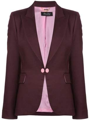 ADAM by Adam Lippes double face tailored blazer