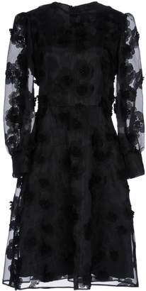 Simona CORSELLINI Knee-length dresses - Item 34754393KB