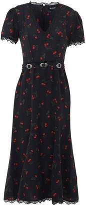 The Kooples 3/4 length dresses