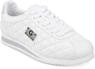G by Guess Romio Lace Up Sneakers Women's Shoes