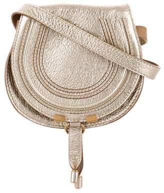 Chloé Mini Marcie Saddle Bag