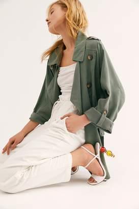 The Lea Jacket