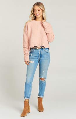 Show Me Your Mumu Tristen Sweater ~ Twinkle Twinkle Knit