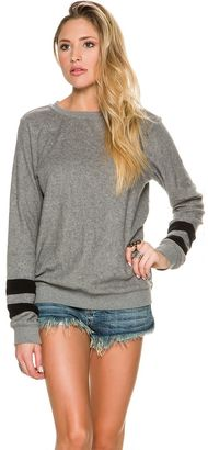 Element Mia Pullover Crew Fleece $49.95 thestylecure.com