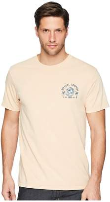Rip Curl Tiger Bomb Stand Issue Tee Men's Clothing