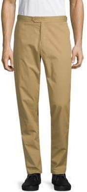 Orlebar Brown Orlebar Cotton Pants