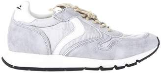 Voile Blanche Sneakers Shoes Women