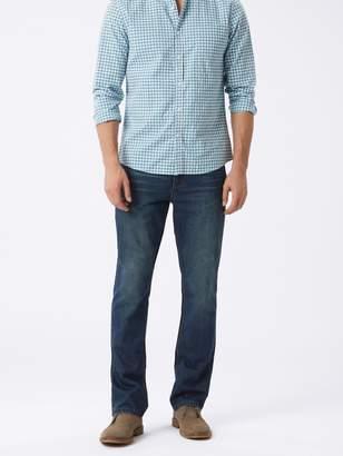 Jeanswest Slim Bootcut Jeans Indigo Ink-Indigo Ink-32-Long