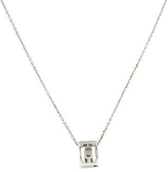 Tiffany & Co. Love Pendant Necklace $125 thestylecure.com