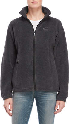 Columbia Benton Springs Full-Zip Fleece
