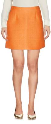 Isa Arfen Mini skirts