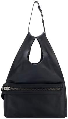 b3d7926deac Tom Ford zip front large tote bag