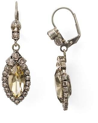 Sorrelli Elegant Navette Drop Earring - 100% Exclusive