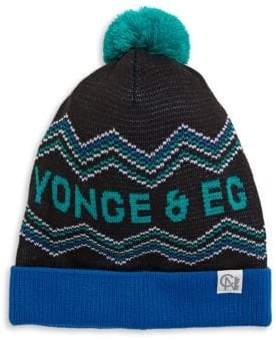 Co Tuck Shop Yonge and Eg Knit Hat